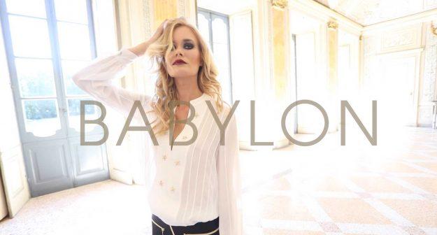 Babylon FW 2017